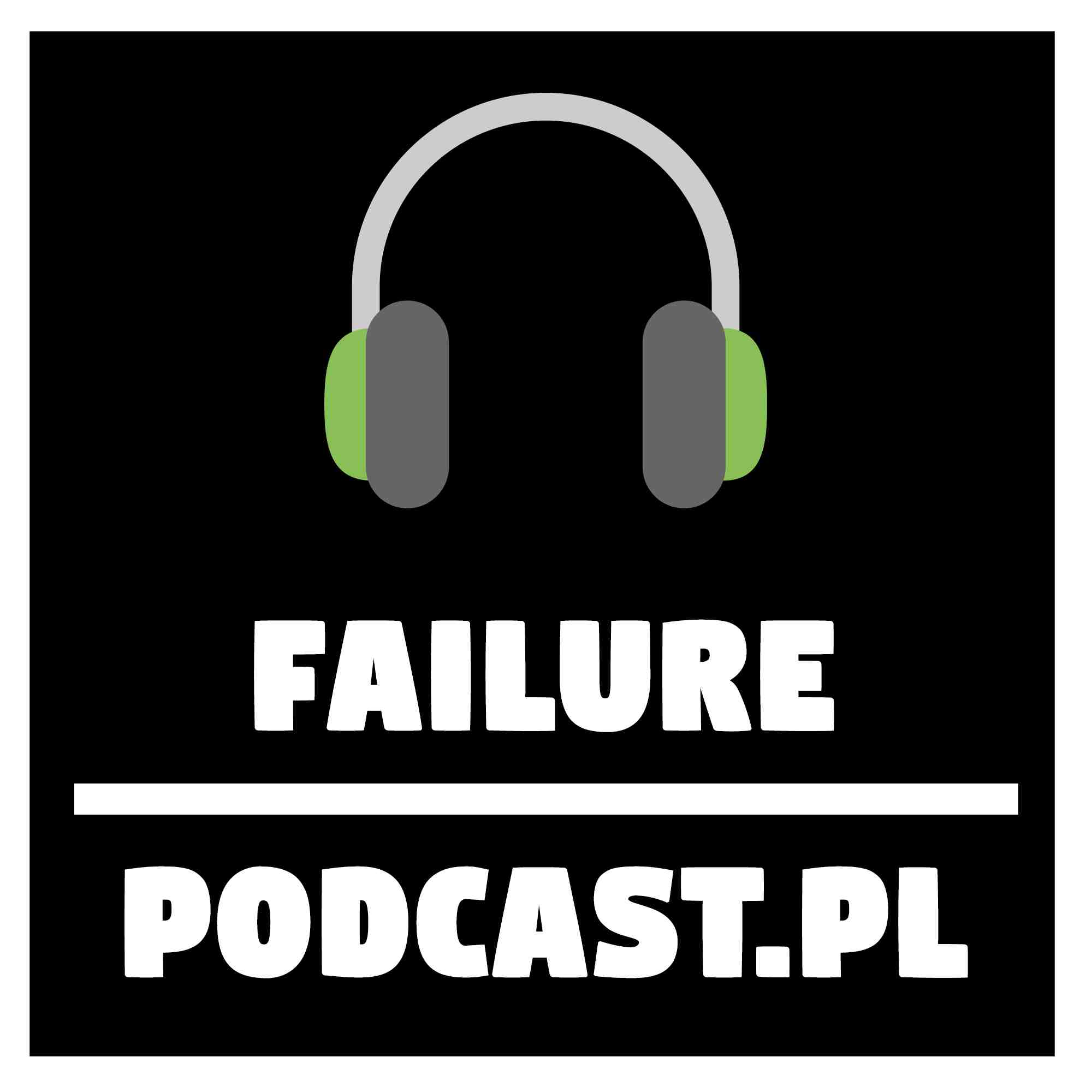 FailurePodcast.pl - logo