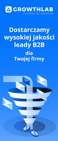 Generowanie leadów - Growthlab