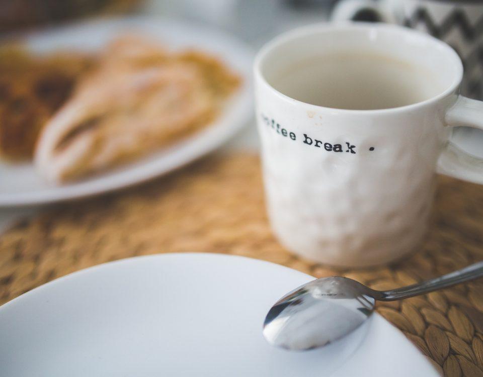 make your break more effective